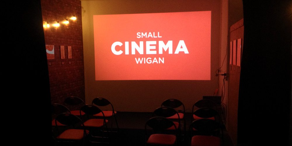 wigan small cinema